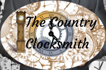 The Country Clocksmith